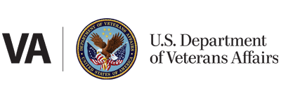 US Veteran Affairs logo